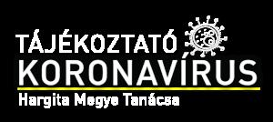Korona vírus Logo